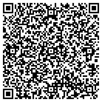 QR-код с контактной информацией организации Пласмо, ООО