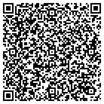 QR-код с контактной информацией организации Зинченко Я., ИП