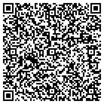 QR-код с контактной информацией организации Молотков В. М., ИП