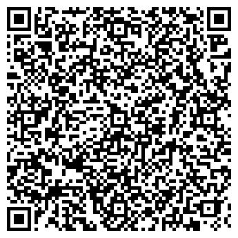 QR-код с контактной информацией организации Стройпрогресс ОП
