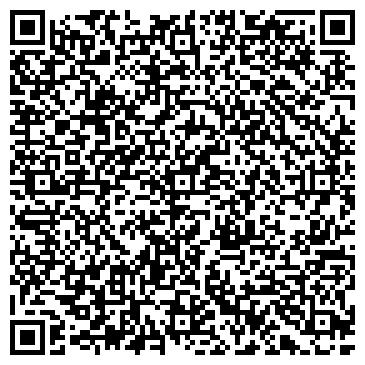 QR-код с контактной информацией организации Металлоиндустрия строй, ЧП