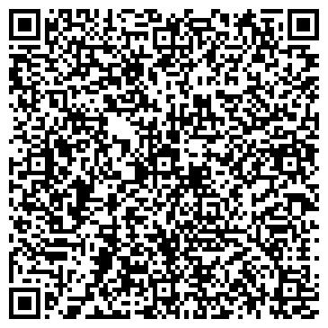 QR-код с контактной информацией организации Каменецкий райагросервис, ОАО
