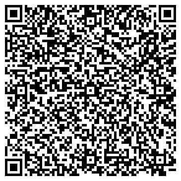 QR-код с контактной информацией организации Любанский завод стеновых блоков, ОАО