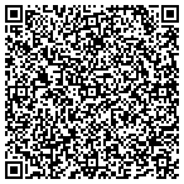QR-код с контактной информацией организации Виза-Полоцк, ЧТПУП