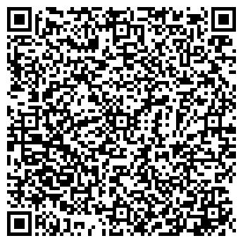 QR-код с контактной информацией организации ЭлитХаус, ООО