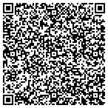 QR-код с контактной информацией организации Завод пустотных изделий