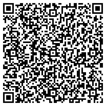 QR-код с контактной информацией организации ТОВ «БЦ ШЕУ»