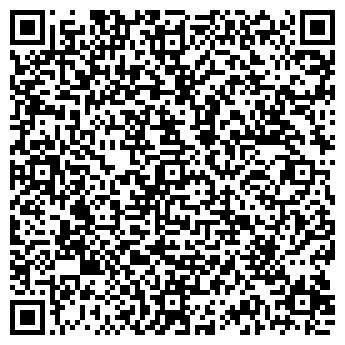 QR-код с контактной информацией организации Я И ТЫ