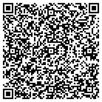 QR-код с контактной информацией организации ОАО ЛАДЫЖИНХЛЕБ