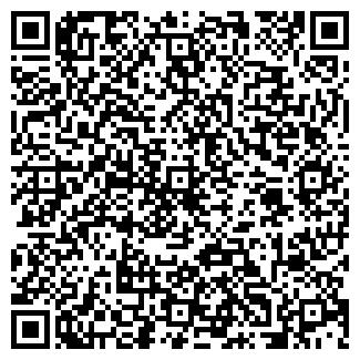 QR-код с контактной информацией организации ЛОЛИК