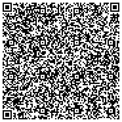 QR-код с контактной информацией организации НАЦИОНАЛЬНЫЙ ЦЕНТР ЭКСПЕРТИЗЫ ЛЕКАРСТВЕННЫХ СРЕДСТВ ИЗДЕЛИЙ МЕДИЦИНСКОГО НАЗНАЧЕНИЯ И МЕДИЦИНСКОЙ ТЕХНИКИ МЗ РК ТЕРРИТОРИАЛЬНЫЙ ФИЛИАЛ