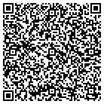 QR-код с контактной информацией организации СИЛА ВОЛИ