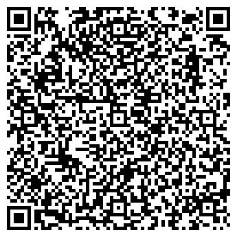 QR-код с контактной информацией организации ЗАРАЙСКИЙ АВТОДОР