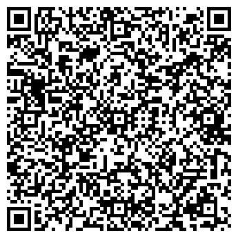 QR-код с контактной информацией организации НЕКРАСОВ ЧП