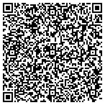 QR-код с контактной информацией организации КРАЕВЕДЧЕСКИЙ МУЗЕЙ ИМ. Г. В. КСЕНОФОНТОВА