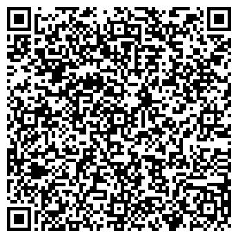 QR-код с контактной информацией организации КОСЯКОВСКИЙ ДОМ КУЛЬТУРЫ