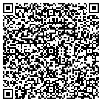 QR-код с контактной информацией организации ФЕДИНСКИЙ ДОМ КУЛЬТУРЫ