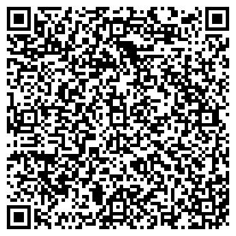 QR-код с контактной информацией организации ЮРАСОВСКИЙ СЕЛЬСКИЙ КЛУБ