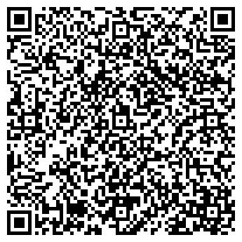 QR-код с контактной информацией организации ОАО ЛАДЫЖИНСКИЙ ЗАВОД ЖБК