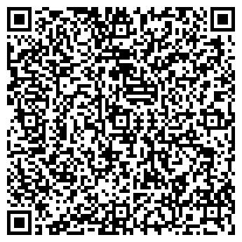 QR-код с контактной информацией организации ОАО МОСТОТРЕСТ