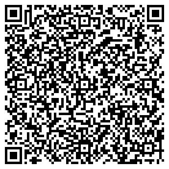 QR-код с контактной информацией организации НОВЫЙ ДОМ МАГАЗИН