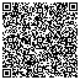 QR-код с контактной информацией организации SMART TRAVEL