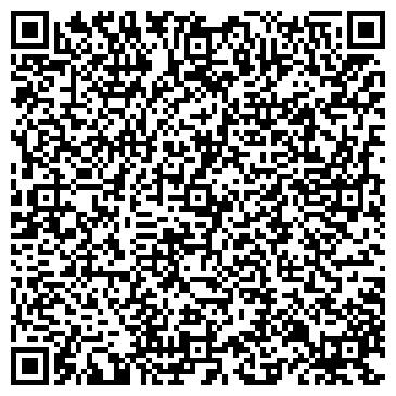 QR-код с контактной информацией организации Sosna - погонажные изделия, ЧП