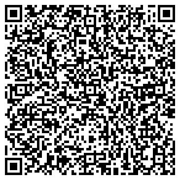 QR-код с контактной информацией организации ЛЕНА И К, ТОО