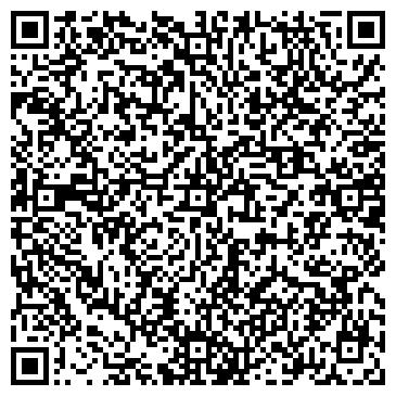 QR-код с контактной информацией организации Искаков Д.Е., ИП