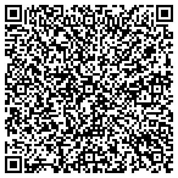 QR-код с контактной информацией организации Калмышов Ш Р, ИП