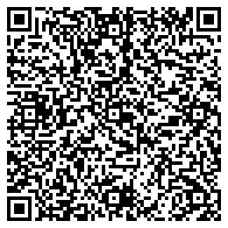 QR-код с контактной информацией организации ЧП ТОДОР, ТРК