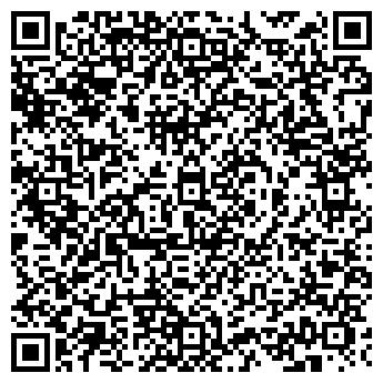 QR-код с контактной информацией организации МеталлАльянс, ЧП
