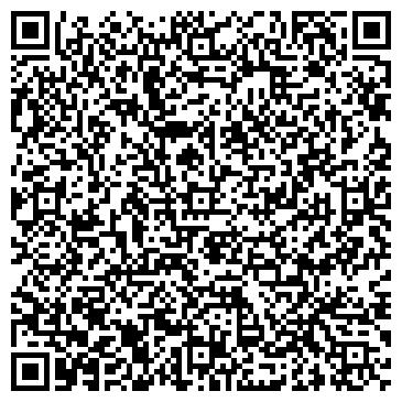 QR-код с контактной информацией организации Азия Профcнаб Маркет, ТОО