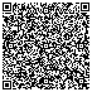 QR-код с контактной информацией организации Курат-Трейд, ТОО
