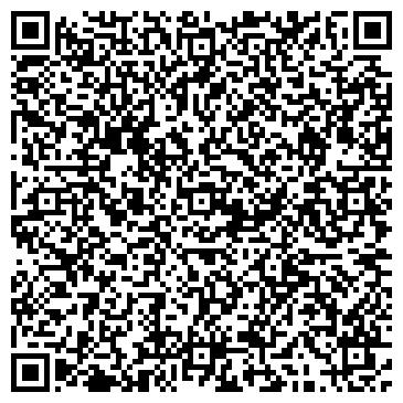 QR-код с контактной информацией организации ПромСтройПласт К, ТОО