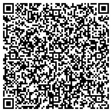 QR-код с контактной информацией организации Дворцовый стиль, ИП