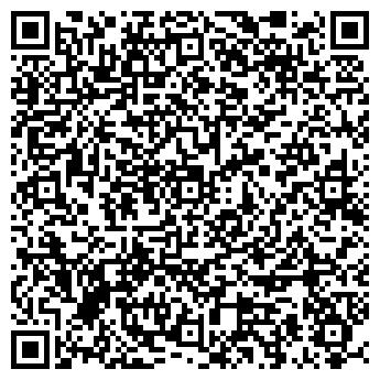 QR-код с контактной информацией организации Гордиенко Д.В., ИП