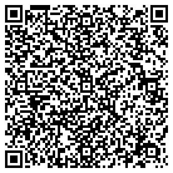 QR-код с контактной информацией организации Константинов, ИП