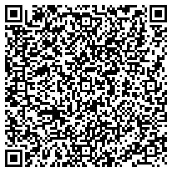 QR-код с контактной информацией организации Мутя капитал, ТОО