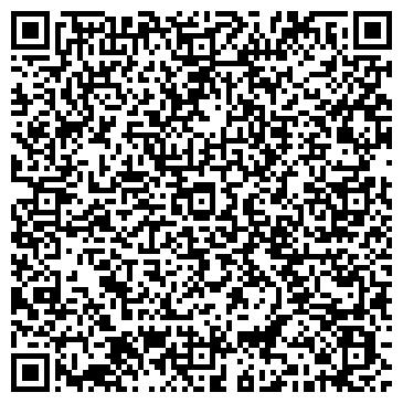 QR-код с контактной информацией организации Держава Кокшетау, ТОО