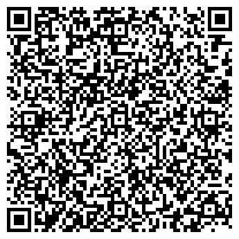 QR-код с контактной информацией организации СДС МОТОРС