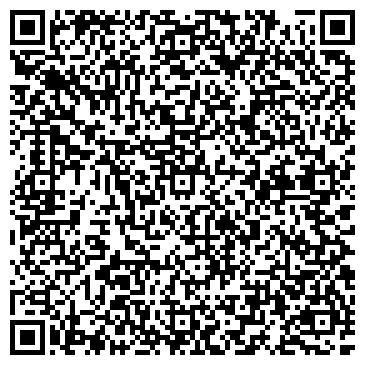 QR-код с контактной информацией организации Алматинские краски, ТОО