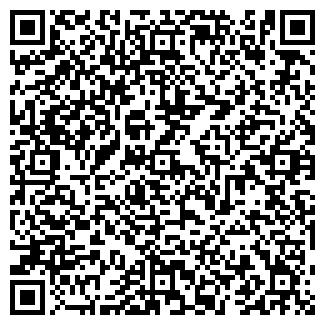 QR-код с контактной информацией организации Цветков С., ИП