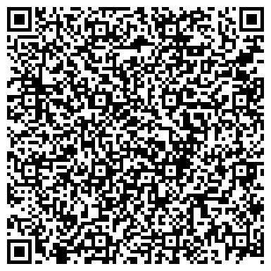 QR-код с контактной информацией организации AlmaDoor-Astana (АлмаДоор-Астана), ТОО