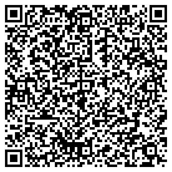 QR-код с контактной информацией организации Mega torg (Мега торг),ИП