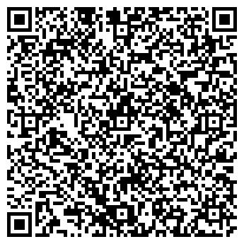 QR-код с контактной информацией организации ЕвроДвери, ТОО