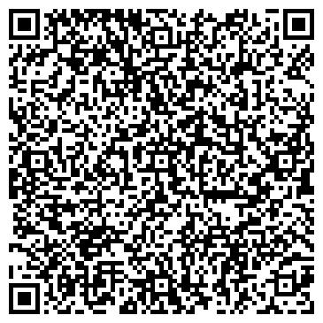 QR-код с контактной информацией организации Казевропласт, ТОО