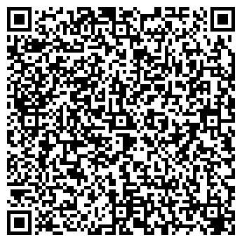 QR-код с контактной информацией организации FD studio (ФД Студио), ТОО