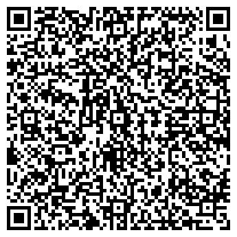 QR-код с контактной информацией организации Дизайн Пласт, ИП