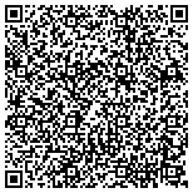 QR-код с контактной информацией организации Алматинские окна, торгово-производственная компания, ТОО
